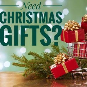 Shop NWT this holiday season! 🎄